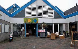 Ontmoetingswerkplaats De JoJo staat in de Duurzame Top 100!