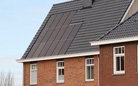 Ook met minder saldering blijven zonnepanelen aantrekkelijk