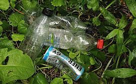 Statiegeld op flesjes is een feit!