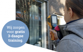 Gezocht: Energiecoaches in Noordwijk!