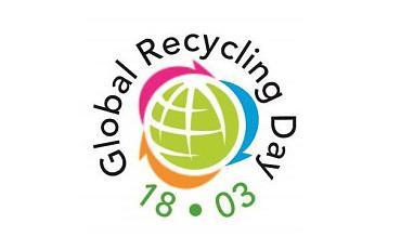 Internationale Dag van het Recyclen
