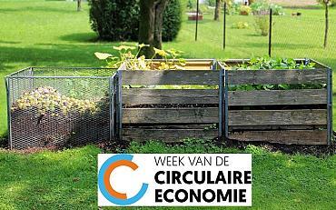 Week van de Circulaire Economie
