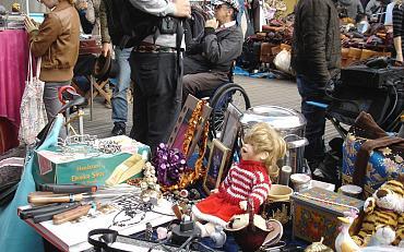 Kringloop zomermarkt