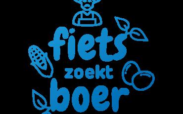 Fiets zoekt Boer; fietstocht langs lokale producten