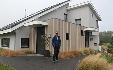 Neem een kijkje in een van de duurzaamste huizen van Nederland!