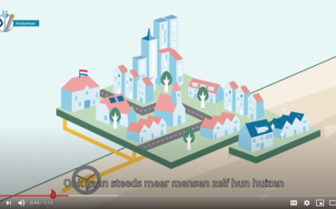 De Regionale Energiestrategie (RES) en het energienet