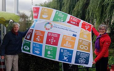 Burgerinitiatief om van Teylingen een SDG gemeente te maken