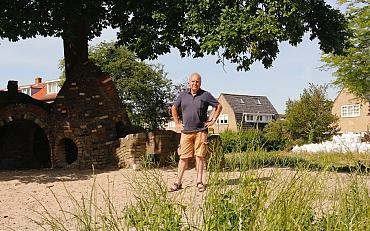 Groene Aanjagers van Hillegom: Het Julianapark, een groene huiskamer voor de buurt