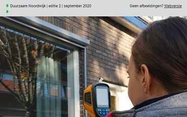 Nieuwe editie Duurzaam Noordwijk