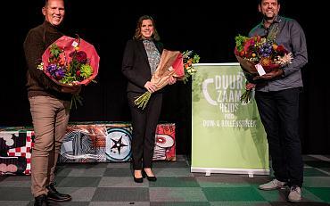 Winnaar Duurzaamheidsprijs 2020 is deBloemist.nl