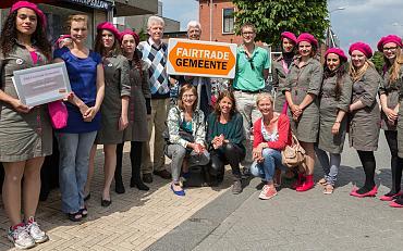 Vacature bij de Werkgroep Teylingen Fairtrade