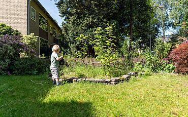 Plant mee en vergroen jouw tuin!