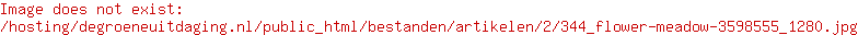Plant mee en vergroen jouw tuin! Kick-off bijeenkomst gemist? Kijk hem terug!