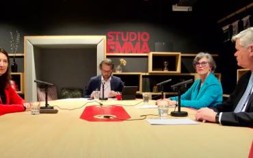 Holland Rijnland wil energieneutraal zijn in 2050