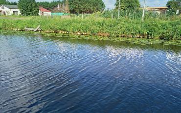 Help mee met het wateronderzoek 'Vang de watermonsters'!
