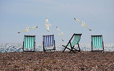 Zo geniet je van een duurzame vakantie