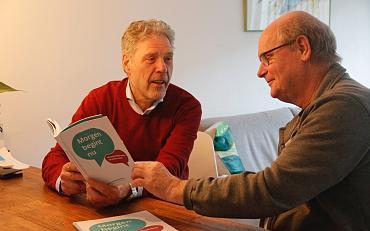 Samen in gesprek met de Klimaatcoaches