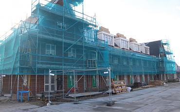 Een eigen huis bouwen? Duurzaam is de nieuwe norm!