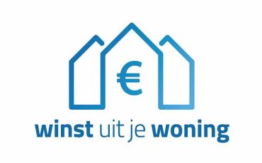 Hoe werkt een inkoopactie van Winst uit je woning?