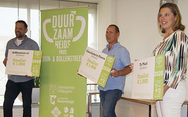 Aandacht voor duurzaamheid maakt ondernemers creatief