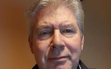 Tuinambassadeurs: John van Velzen, geboren en getogen 'Bollenstreker'