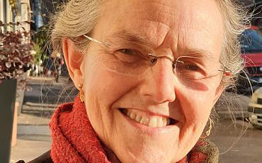 Energiecoaches aan het woord: Dorine Putman (8)