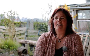 Video Tuinambassadeur Marga
