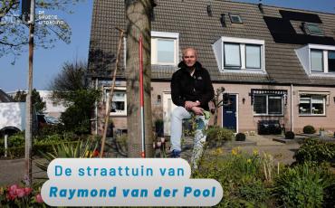 Video Tuinambassadeur Raymond