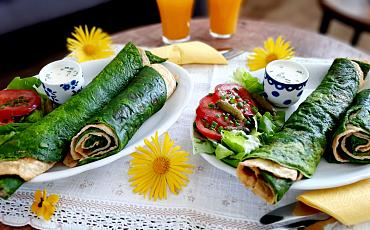 Kliekjesmonster: Groene culinaire uitdaging