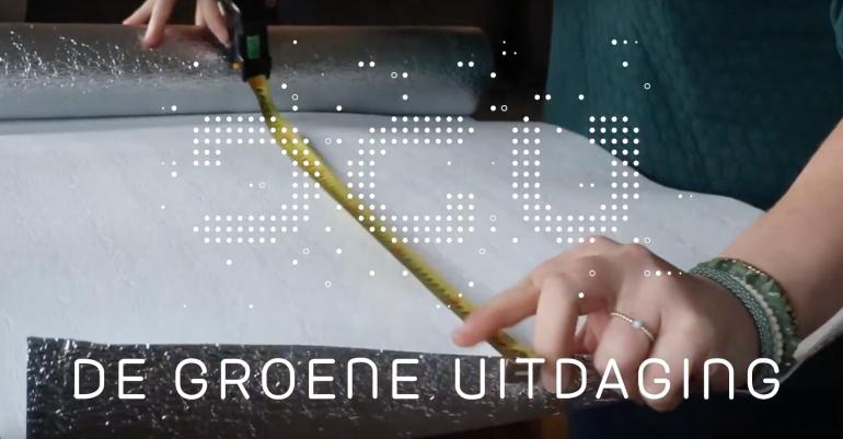 Video: de 'Quick-fixes' om jouw huis te verduurzamen