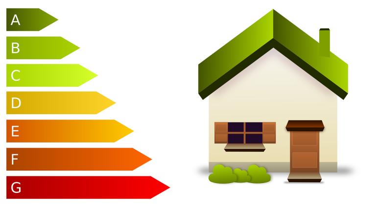Hoe zit het met het energielabel van jouw woning?
