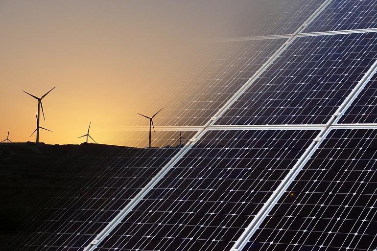 Energietransitie; wat vind jij belangrijk?