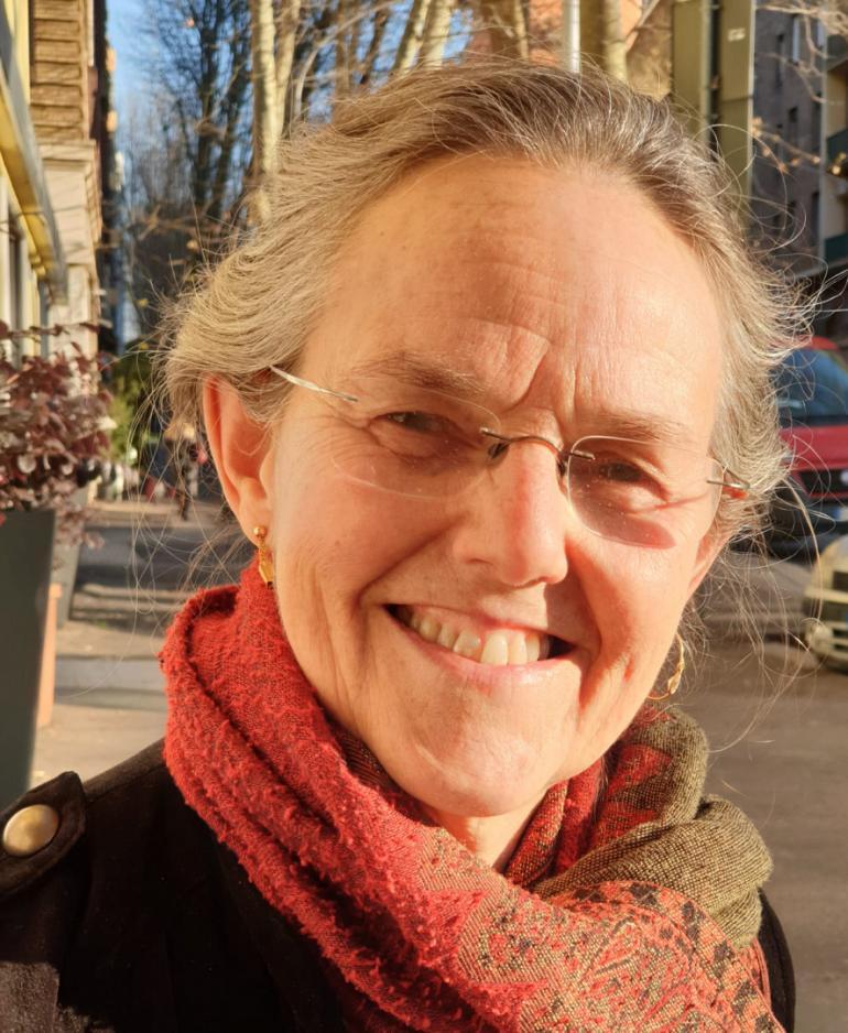 Energiecoaches aan het woord: Dorine Putman (7)