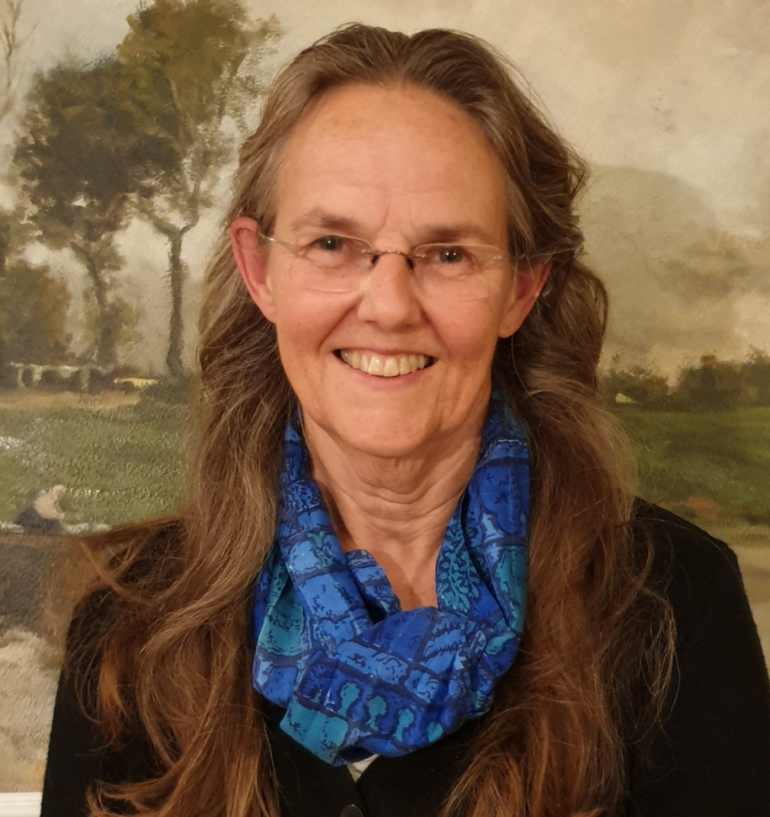 Energiecoaches aan het woord: Dorine Putman (11)