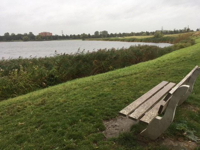 Onderzoek gemeenten: warmte uit de Klinkenbergerplas?